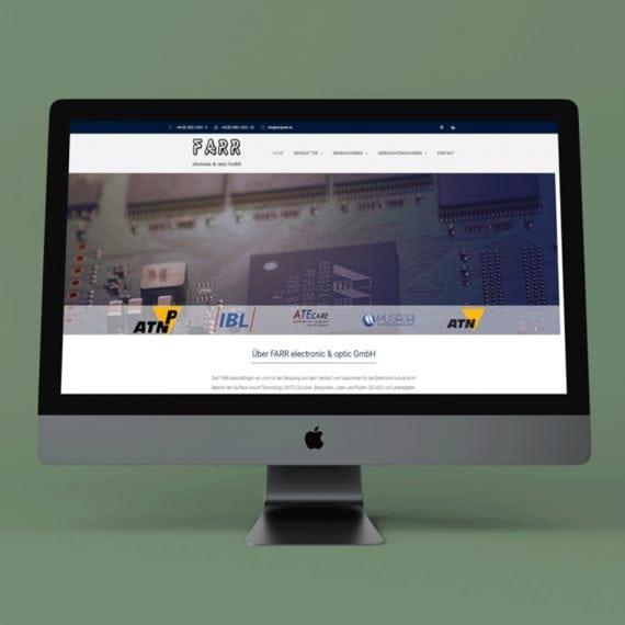 darstellung-farr-gmbh-electronic-neumaschinen-gebrauchtmaschinen-neuenburg-liebespixel-webdesign