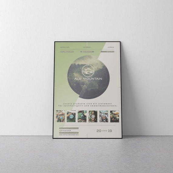 agentur-liebespixel-grafik-alb-mountain-poster-a4