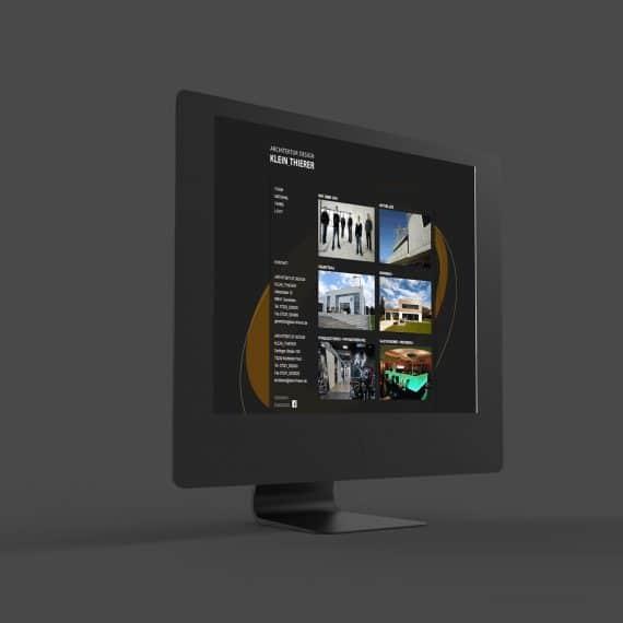 klein-thierer-architektur-kirchheim-liebespixel-webdesign-seo