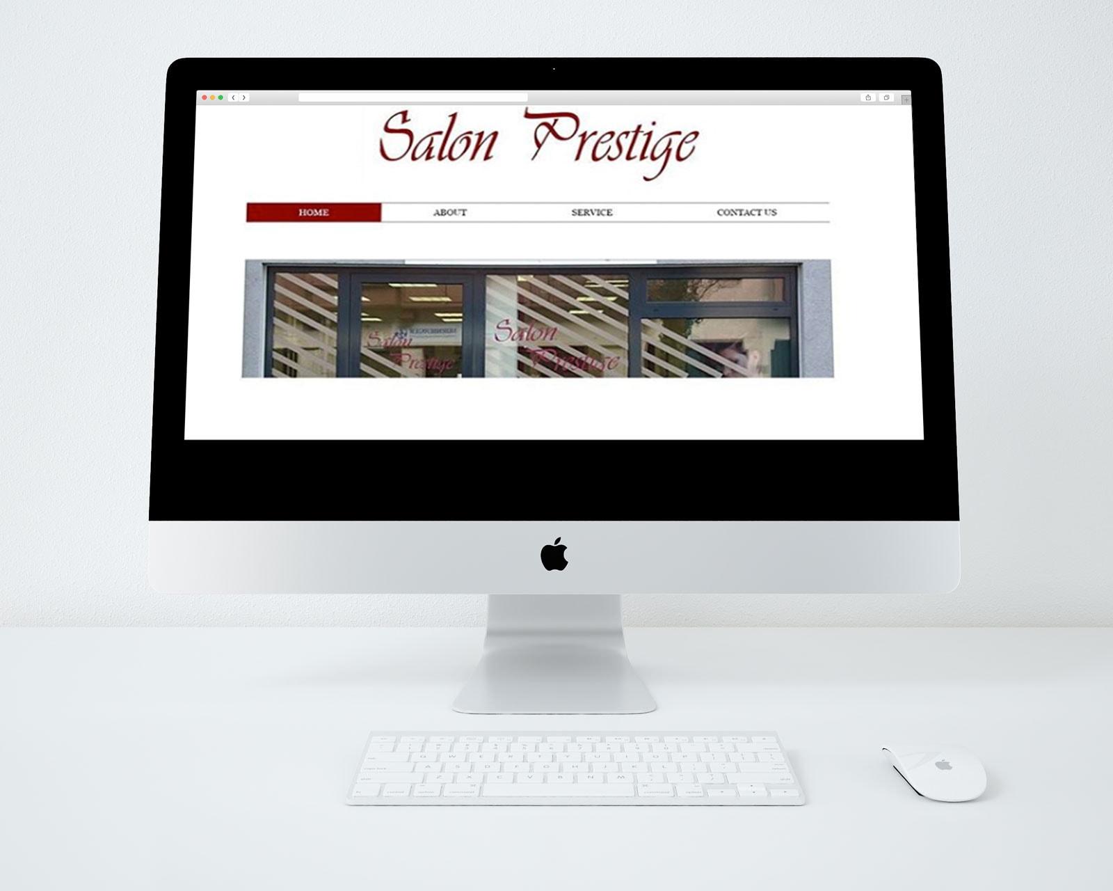 liebespixel-agentur-webdesign-Salon-Prestige-Kirchheim-Friseur