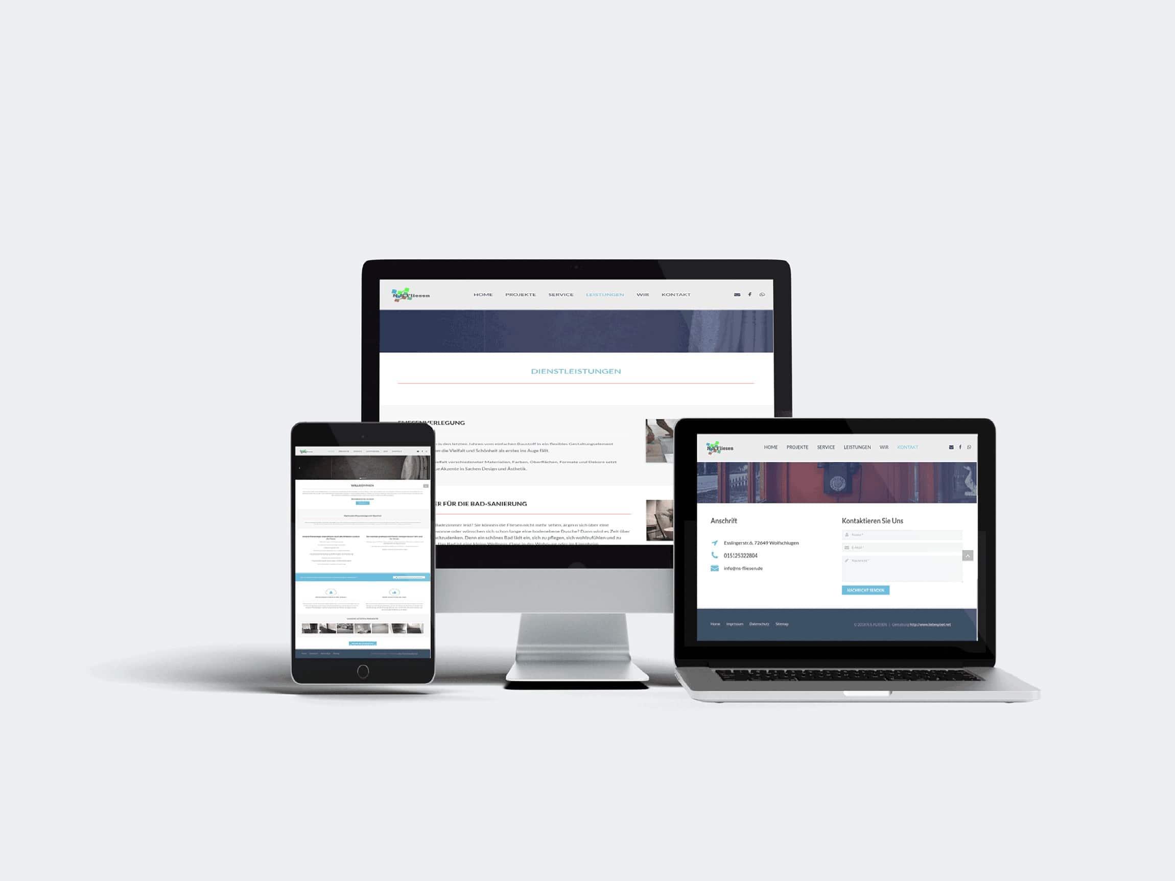 ns-fliesen-webseite-design-fliesenleger-liebespixel-kirchheim-webdesign