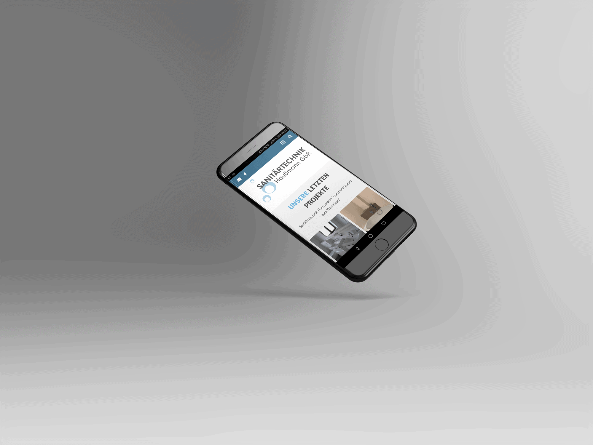 sanitaertechnik-haussmann-kirchheim-liebespixel-webdesign-seo-analytics-responsive-handy
